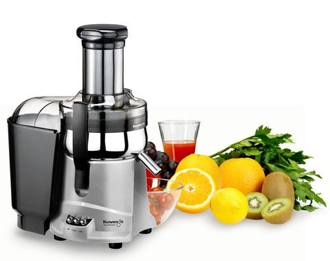 Kuvings NJ-9500U Centrifugal Juice Extractor... Is it worth it? YES or NO