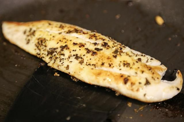 How to cook frozen tilapia on the stove stove the o for How to cook tilapia fish