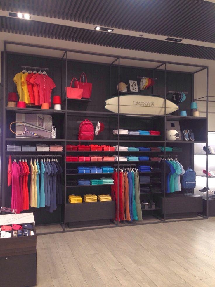 Avenue ladies clothing store