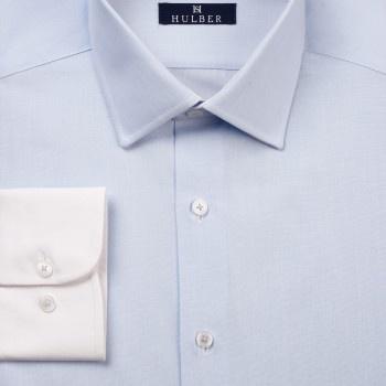 Camasa business bleu uni  http://hulber.ro/index.php/bcm0344.html#.UPkkTievG_R