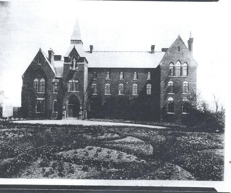 Collegio 1890