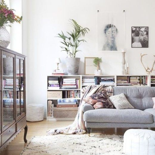 3 Quick Makeover Tips To Revive Your Boring Sofa