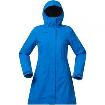BERGANS VENLI W'S COAT ATHENS BLUE XS ATHENS BLUE   XS kaufen im Bergzeit Shop