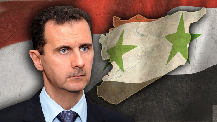 Assad says some refugees are 'definitely' terrorists. Weighing in on world politics, and the current situation in Syria. President Assad tells Yahoo News t