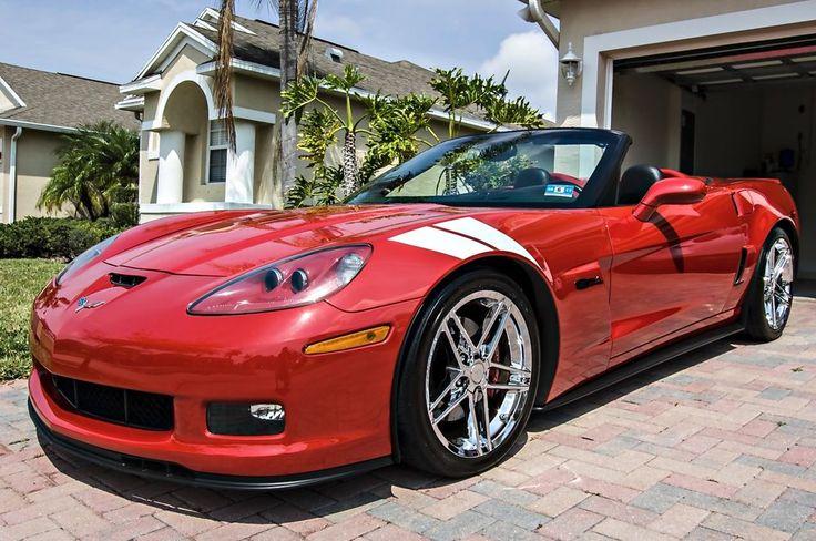 2005 Chevrolet Corvette 3LT