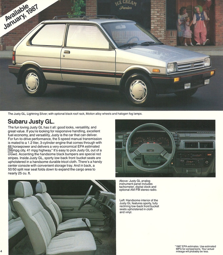 1000 Ideas About Subaru Justy On Pinterest: 78 Best Subaru Ads Images On Pinterest