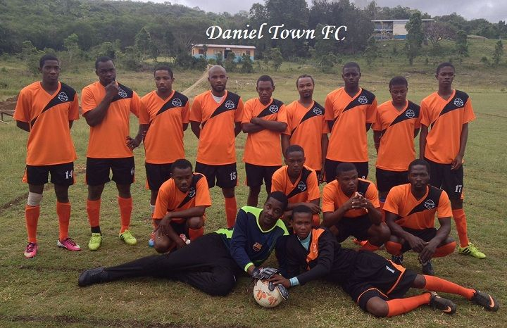 Danielt Town FC and Fire FC Win Trelawny Division One First Leg Semi-Finals