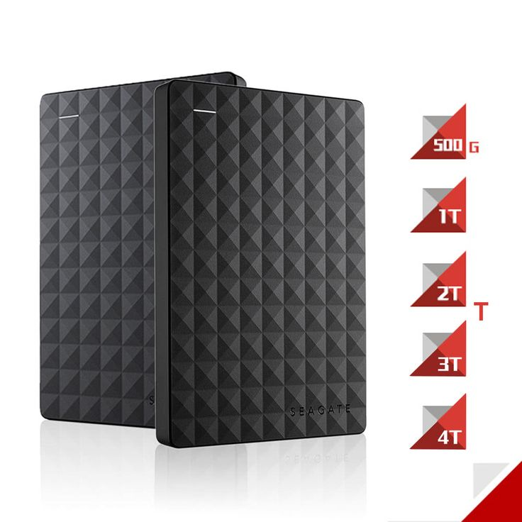 "Seagate Expansion USB 3.0 2.5"" 1TB Portable External Hard Sales Online 1tb - Tomtop.com"