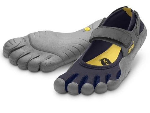 5 best barefoot running shoes, by stuff.tv