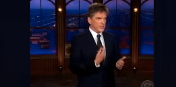 Talk Show Host Makes All Other Hosts Look Absurd During Devastating Monologue - great guy, great message!