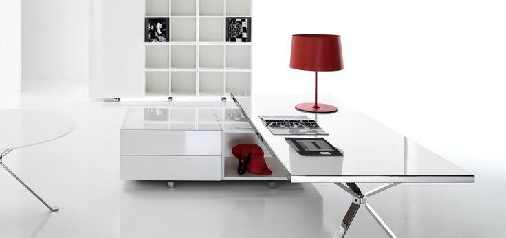 Revo Managerial Desk
