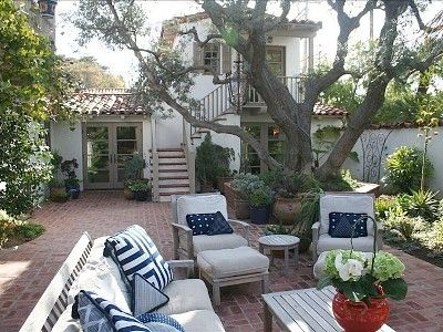 VRBO.com #276474ha - California Spanish Hacienda Featured in San Diego Home & Garden!