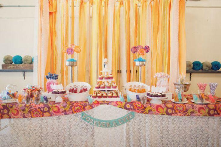 Best 25 Dessert Wedding Receptions Ideas On Pinterest