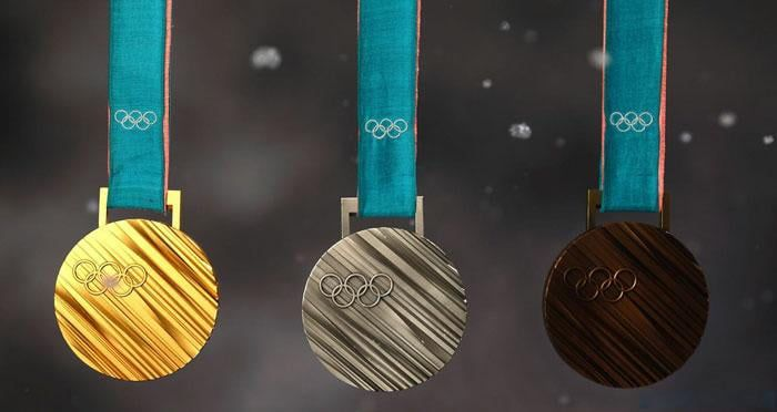 Pyeongchang 2020 Olympic Winter Games Medals By Country.Every Medal Awarded In The 2020 Tokyo Olympics Will Be Made