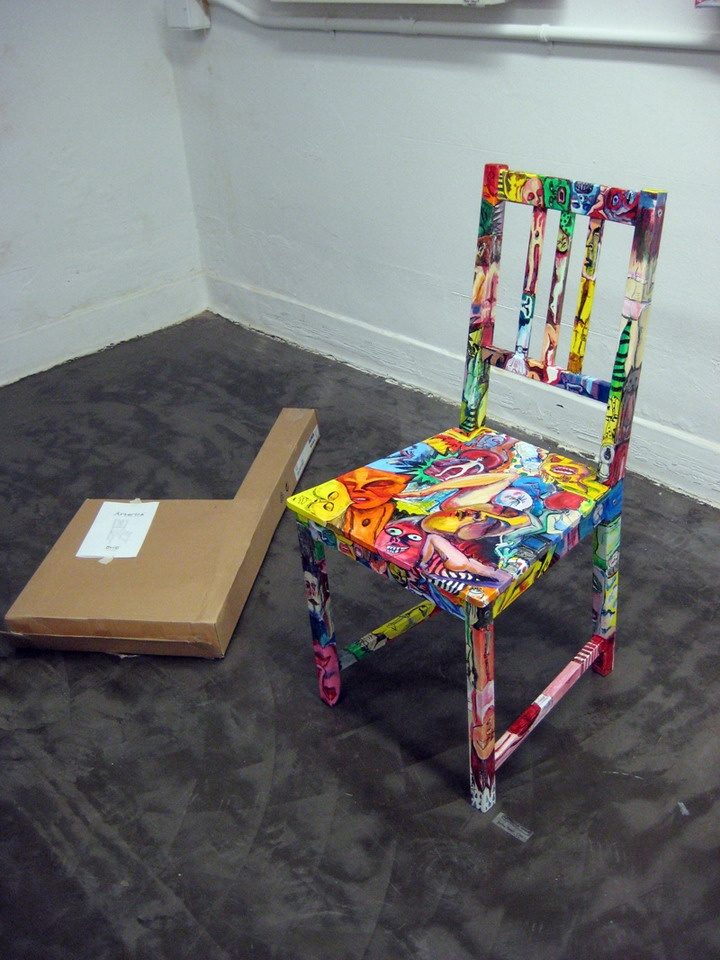 1000 images about painted furniture on pinterest chairs for Pinterest painted furniture