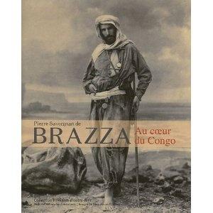 Pierre Savorgnan de Brazza : Au coeur du Congo: Amazon.fr: Isabelle Dion: Livres