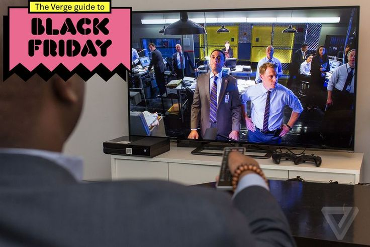 The best Black Friday TV deals on 4K Ultra HD and smart TVs Aside from maybe Super Bowl weekend there's really no better time to buy yourself a brand new TV than Black Friday. Plenty of stores position TVs as doorbusters to lure you inside at some ungodly hour but you really don't need to leave your house (or bed even) for some of the nicer deals this year. Whether you're making the move to 4K searching for a giant-sized 1080p set or trying to find a bargain-priced smaller TV you've got…