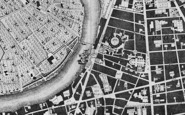 35 best GIAMBATTISTA NOLLI images on Pinterest Rome Cartography