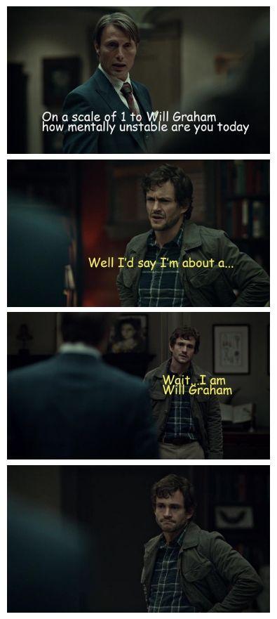 Hannibal....