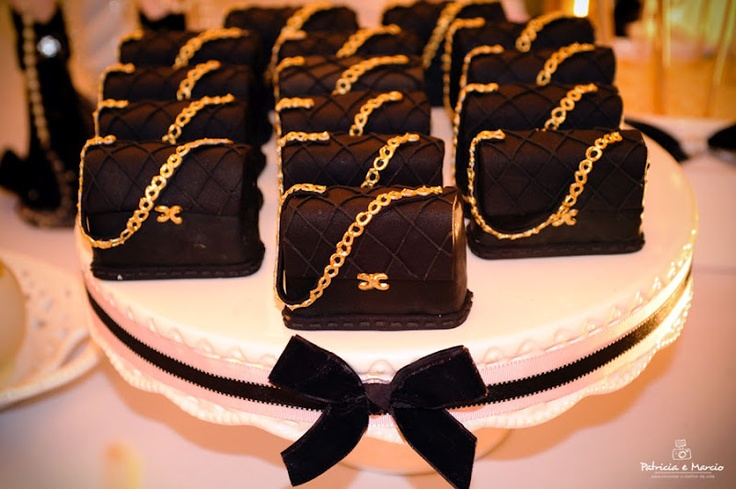 chanel candy