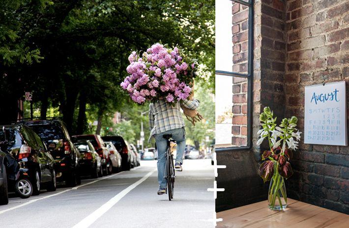 Méchant Design: city mood : NYC