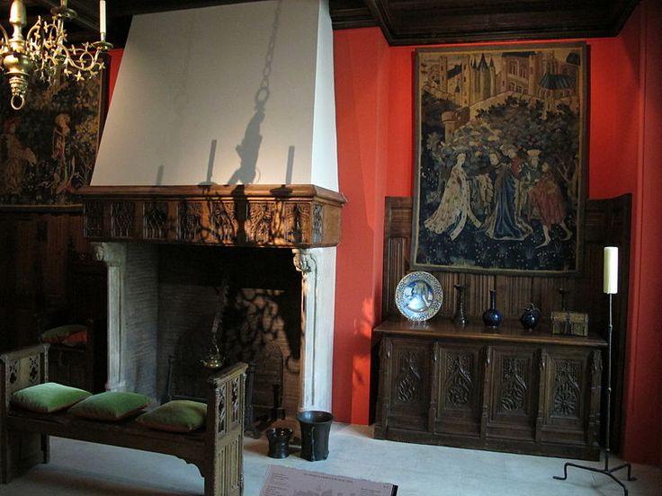 camera da letto » camera da letto 700 francese - idee popolari per ... - Camera Da Letto Alla Francese