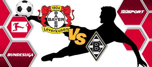 Prediksi Skor Bayer Leverkusen vs Borussia M.Gladbach 14 Desember 2014, Head To Head : 08/02/2014 Borussia M.Gladbach 0-1 Bayer Leverkusen