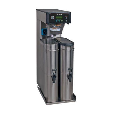 Machine à thé professionnel ITB-DBC DUAL Bunn-O-Matic Corporation
