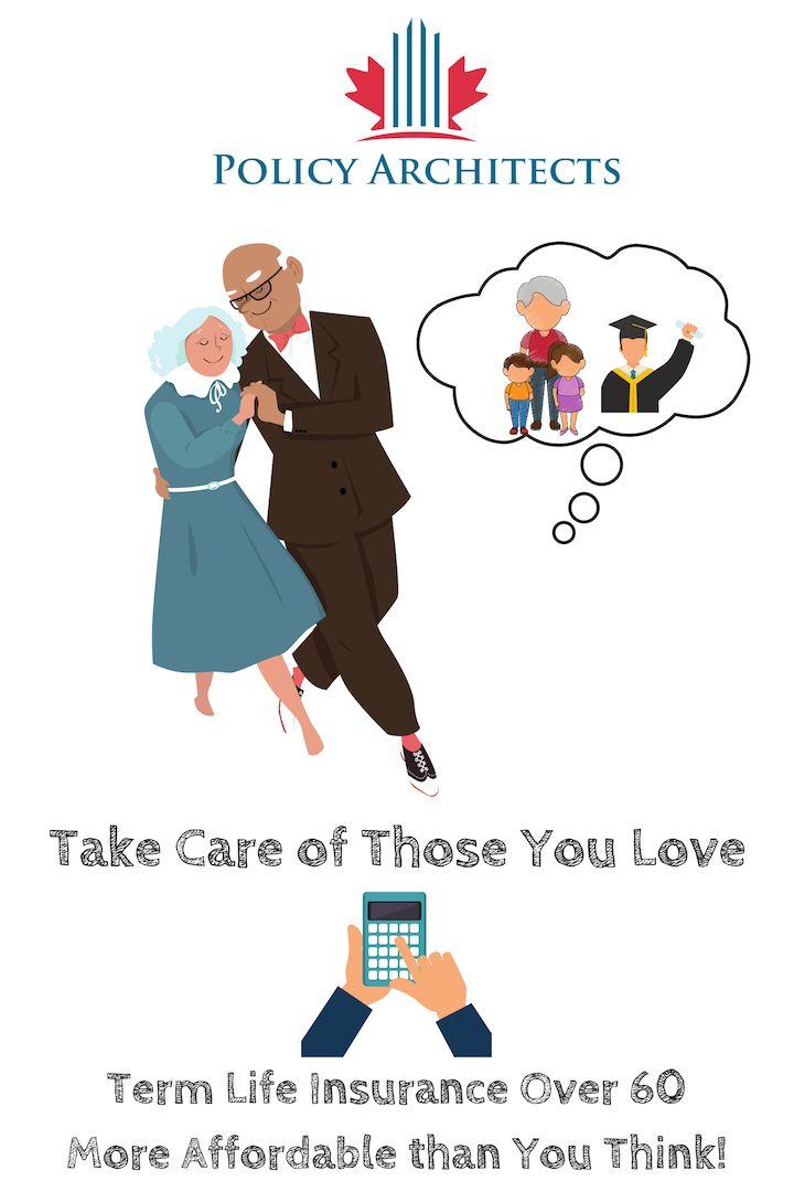 Best life insurance for senior citizens affordable life