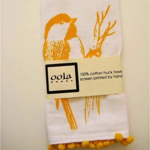 Critters for the kitchen from Oola Designs