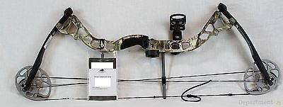 Bowhunting 159037: Diamond Prism Rth Compound Bow(New Other) -> BUY IT NOW ONLY: $255.99 on eBay!