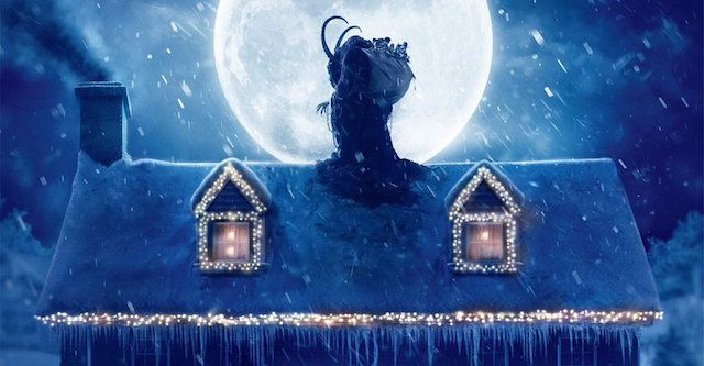 Explore the Christmas Legend in a New Krampus Movie Featurette
