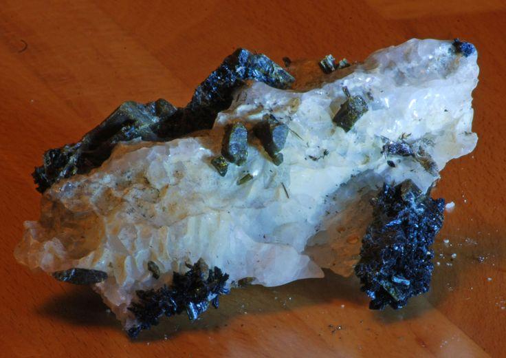 Minerali Italiani - Benvenuti su Castello's Minerals!