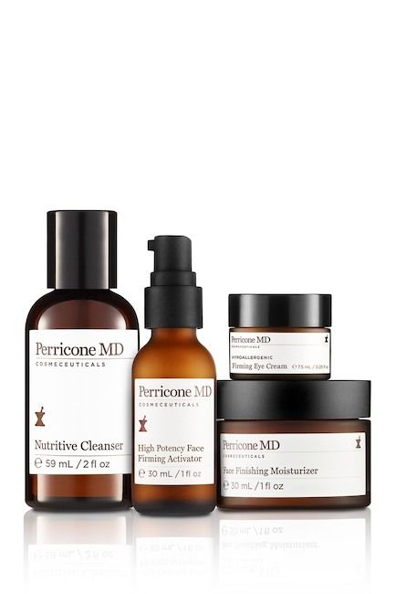 Perricone MD Signature Essentials 4-Piece Set / #nordstromrack @nordstromrack #rackpack #ad