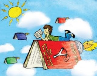 Όλα για τη Β΄ τάξη Δημοτικού: Να κάνουμε επανάληψη το καλοκαίρι