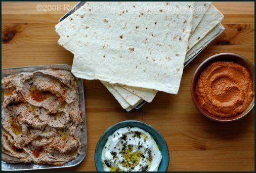 Hummus en Fuego | dips, sauce, spread recipes | Pinterest | The o'jays ...