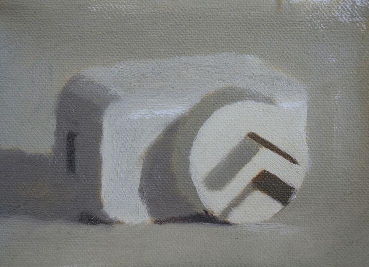 Plug - By Steven Szczebiot