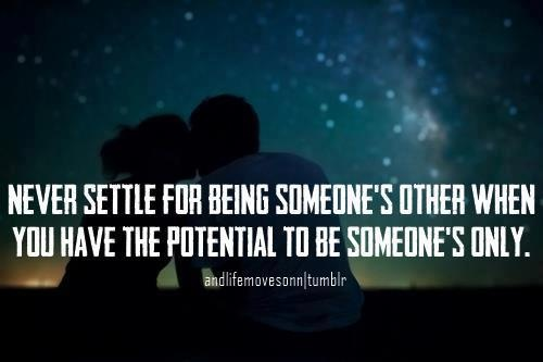 Quotes On Being Someones Priority Quotesgram: Never Be Someones Second Choice Quotes. QuotesGram