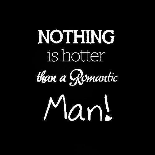 Sexy quotes for a man