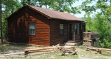 Beautiful cabins for a romantic getaway in Oklahoma!