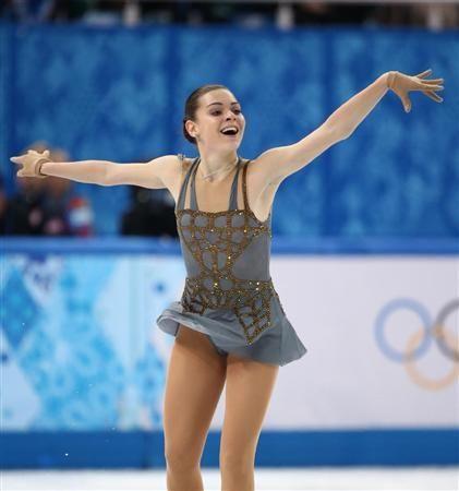 ソチオリンピック Yahoo! JAPAN - 【ソチ五輪】ソトニコワがロシア初の金メダル、キム・ヨナはノーミスも銀 フィギュア(産経新聞)