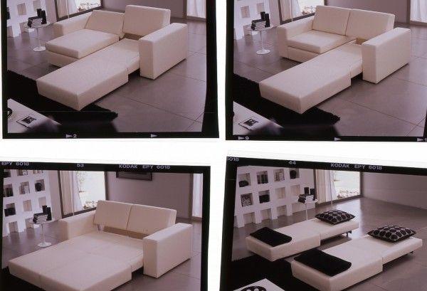 Die Reifeprüfung – Interior Design