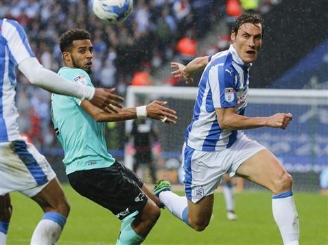 Huddersfield Town vs Blackburn Rovers on Saturday 31 December 2016 12.30pm KO