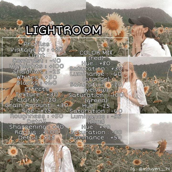 Lightroom Cc Rumus Tutorial In 2020 Lightroom Effects Lightroom Tutorial Photo Editing Adobe Lightroom Photo Editing