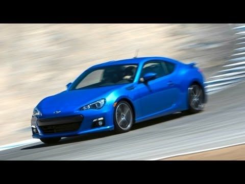 2013 brz....yes please and more