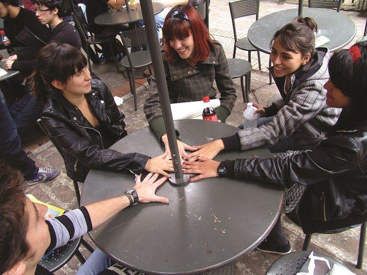 Las prácticas que lleva a cabo un grupo de colectivos juveniles son ejemplo de inclusión y democracia participativa para el país.