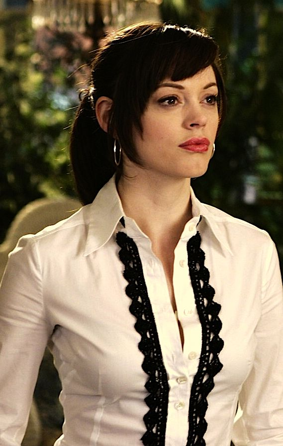 Paige Matthews - Charmed & Pretty Little Liars Photo (34865573 ...