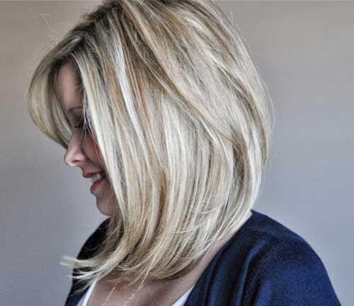 手机壳定制baby outlet mexico long angled bob hairstyle photos Long Angled Layered Blonde Bob Haircut Picture