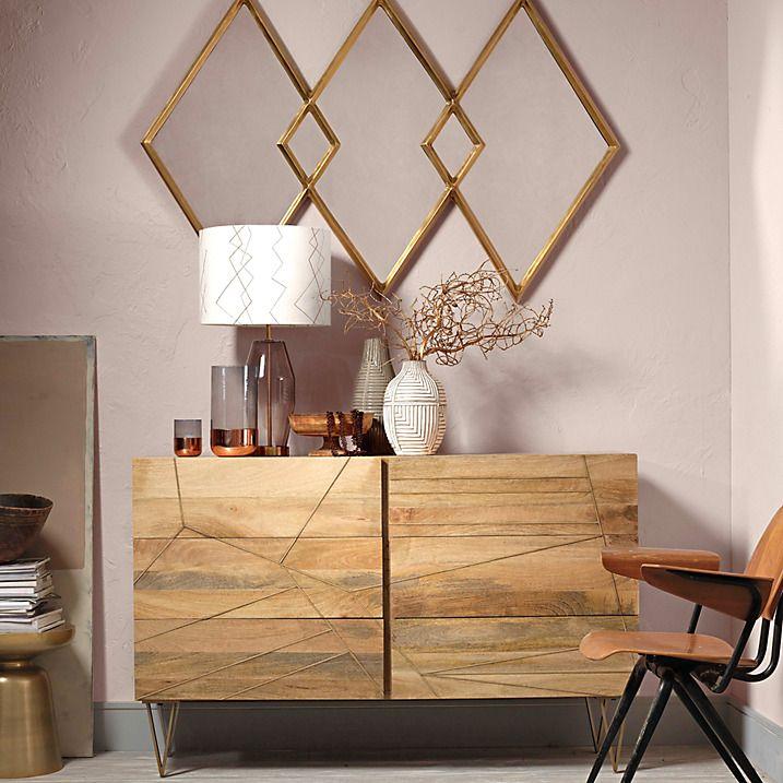 Buy Roar + Rabbit for west elm Geo Bedroom Furniture from our Bedroom Furniture Ranges range at John Lewis. Free Delivery on orders over £50.