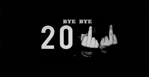 deucesss: Laughing, Life, Hello 2012, Good Riddance, Goodbi 2011, Funny Stuff, Bye Bye, Feelings, New Years
